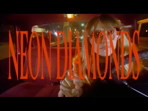Lainey Wilson - Neon Diamonds (Visualizer)