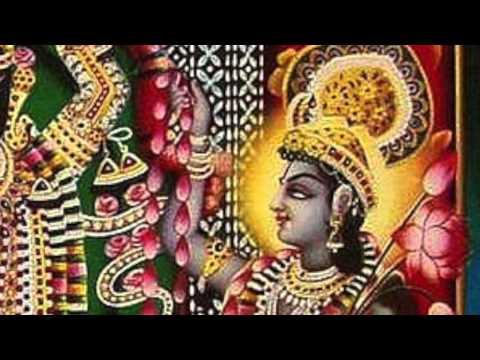 Shrinathji Shri Yamunaji Ni Jodi