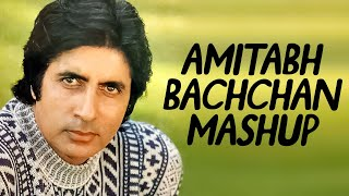 Download Amitabh Bachchan Mashup (Birthday Special) - DVJ Varun Ganjawalla MP3 song and Music Video