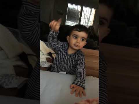 طفل يرقص على أغنية نور الزين ومحمد الفارس يدك بالراس 😍 thumbnail