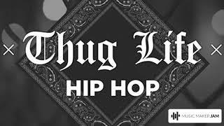 [FREE] Rap/Hip Hop Beat in Thug Life Style (prod. Bananek).