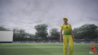 Ashes Cricket 2017 NEW CRICKET SHOTS (New Animations) -PART 2
