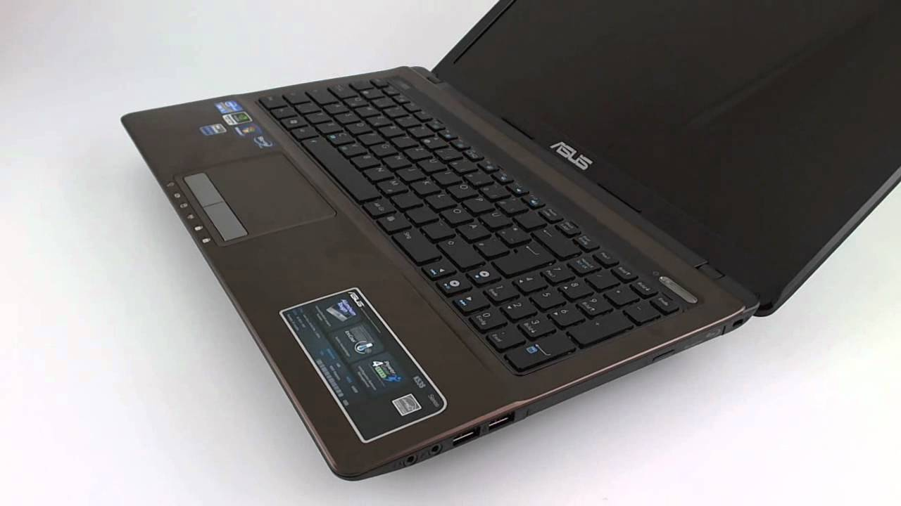 Laptop Asus K53T: description, specifications, reviews 2