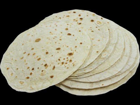Durum Ekmek / Pain de Durum / Bread / الخبز الوضع