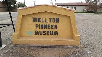 Wellton Arizona, Sand Drags both disappointing