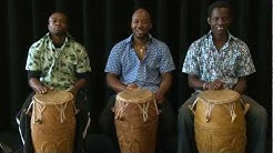West African Drumming | KQED Arts