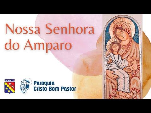 Festa de Nossa Senhora do Amparo   15.08.2021