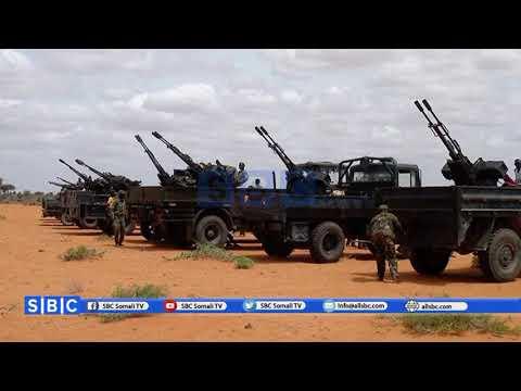 PUNTLAND OO GUULO KA SHEEGATAY DAGAALKII TUKA RAQ EE SOMALILAND IYO PUNTLAND