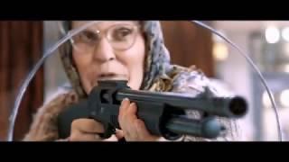 Фильм Бабушка легкого поведения 2. Престарелые Мстители (2018) - Трейлер | В Рейтинге