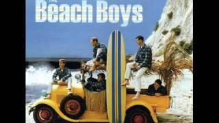 """Beach Boys """"In My Room"""""""
