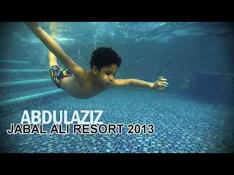 Gopro hero 3 jabal ali resort dubai HD قو برو دبي