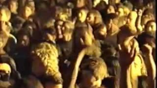 Slayer- South Of Heavan Music Video