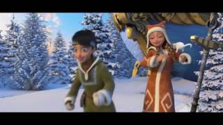 Снежная Королева 3׃ Огонь и Лед тизер трейлер