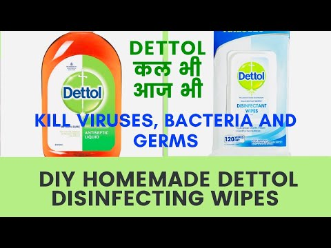 diy-homemade-dettol-disinfecting-wipes-||-disinfectant-wipes-2020-(hindi/हिंदी)