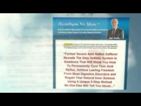 Heartburn No More Pdf – Heartburn No More By Jeff Martin