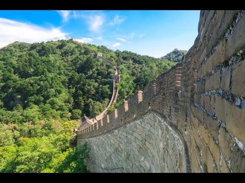 Beijing Travel Video: China Luxury Travel Vlog 2016