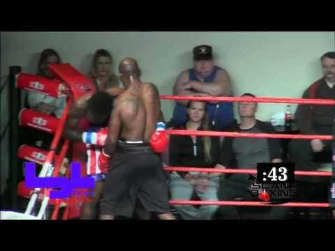 Joe Miller vs. Marion Farr 1/21/16 From The Gosman Ampiteatre West Palm Beach, FL