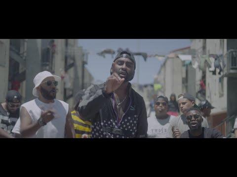 Riky Rick - Boss Zonke (Official Music Video)
