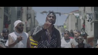 Riky Rick - Boss Zonke (Official Music Video)