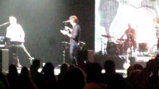 A-HA We're Looking For The Whales CLUB NOKIA 5/16 Los Angeles