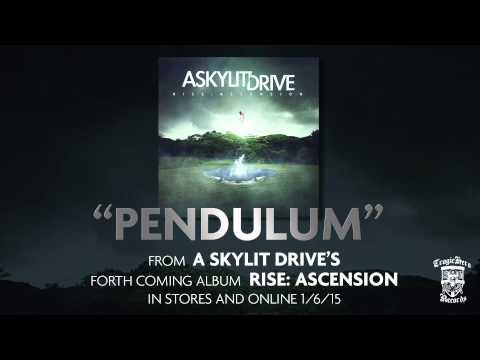 A SKYLIT DRIVE - Pendulum - Acoustic (Re-imagined)