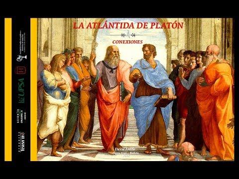 ATLANTIDA - ANALISIS DE LOS TEXTOS DE PLATON