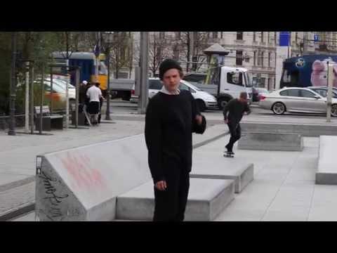 """""""Na Linha"""" com David em Leipzig - Alemanha"""