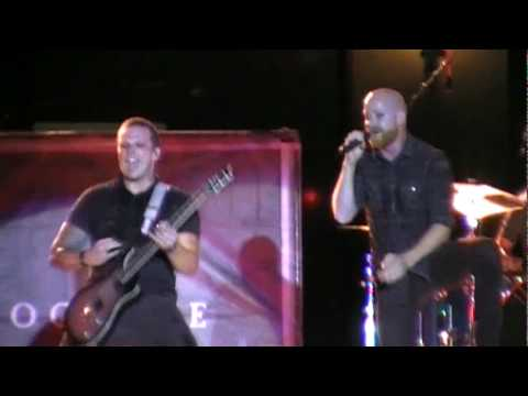 2009.09.05 RED - Shadows (Live in Rockford, IL)
