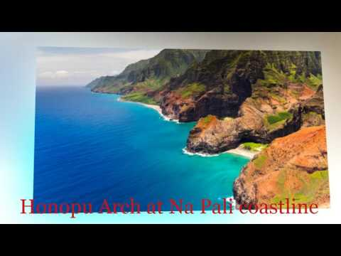 Kauai Points of Interest: Kauai Travel Guide