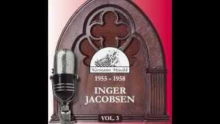 Inger Jacobsen - Bakerens Johan