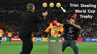 BEST HILARIOUS/CRAZY  PITCH INVADERS COMPILATION.2018 Version.