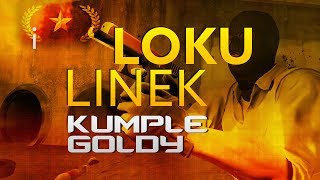 """Rap o CS:GO - """"Kumple goldy"""" (Despacito Remix)"""