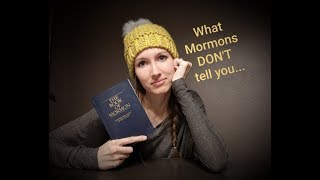 Mormonism Crash Course: Secrets the LDS won't tell you!