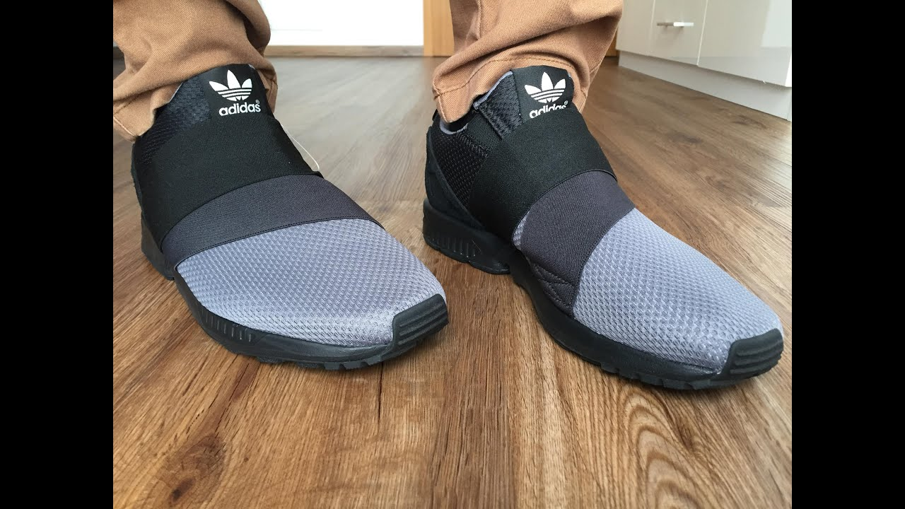 Adidas Flux Slip On