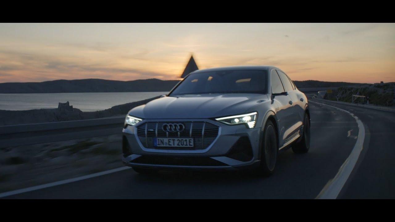 Audi da voz a los personajes olvidados del cine