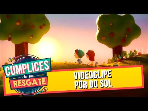 Cúmplices de um Resgate - Clipe Pôr Do Sol - YouTube 494673f66d
