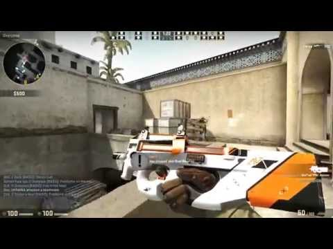Counter strike global offensive patch v5