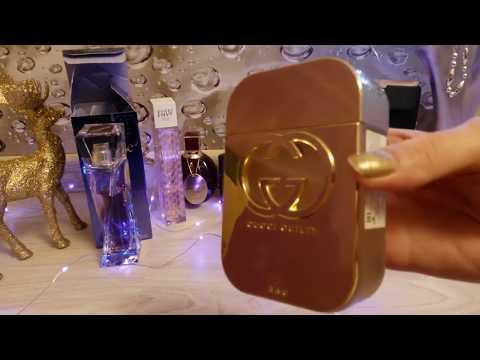 Коллекция парфюма. Третья часть. Jimmy Choo/Thierry Mugler/Gucci/Lancome