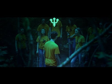 CAPTURE THE FLAG  Percy Jackson Web Series Episode 1