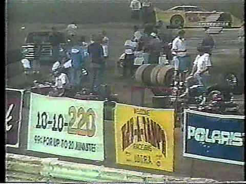 Have a Tampa Atomic Speedway circa 1999