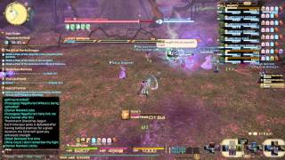 ffxiv arr thornmarch hard 8 whm party