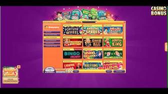 🦧 7 € Gratis Bonus - Casino Test -  Gratorama
