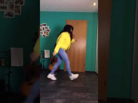 MOST Liked Shuffle Dance On Musically. All My Love
