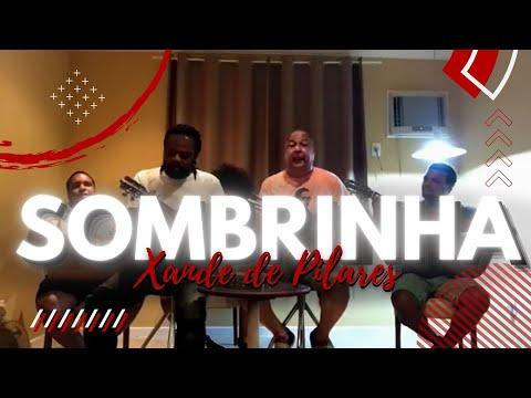 ACÚSTICO SOMBRINHA E XANDE DE PILARES - Sim, é Samba!