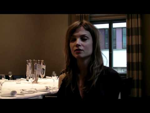Shooting Stars 2011: Sylvia Hoeks, actress in Tirza  Netherlands