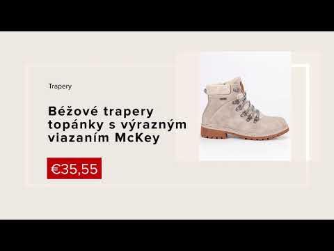 Remix Béžové dámske trapery s kožušinkou - NAJ.SK - NAJ.SK - Topánky a  kabelky za najlepšie ceny na svk cz - vovoclip.com b7928f4403b
