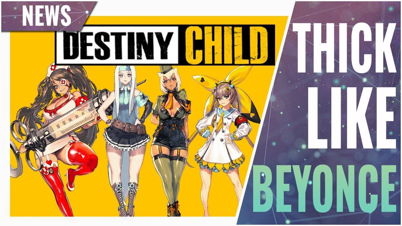 In case you missed it, Destiny Child in English, Ragnarok M global, Breach early access & more gaming news from last week.