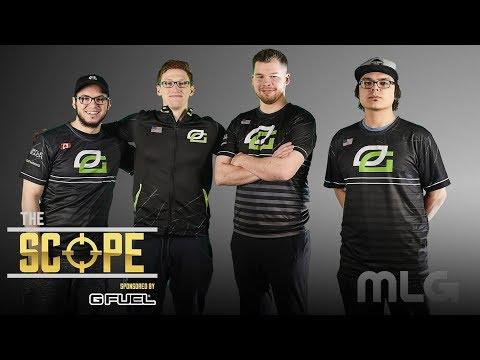 Changes Coming to OpTic Gaming's Call of Duty Roster? | The Scope Powered by G FUEL