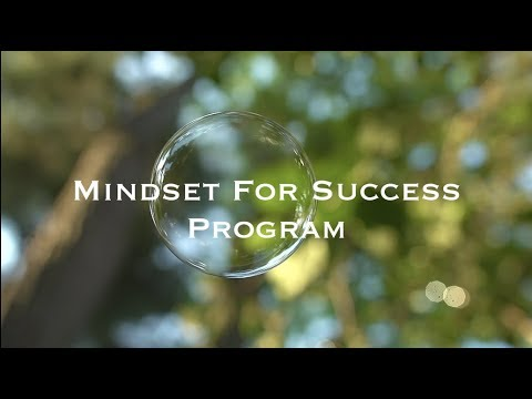 Mindset For Success Hypnosis - Wealth, Health, Love, and Happiness