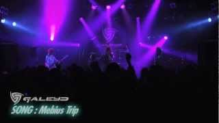 GALEYD・4thシングル『Revolution』(2013年3月5日リリース)の限定盤付...